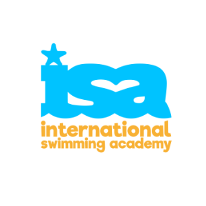 International Swimming Academy logo v2