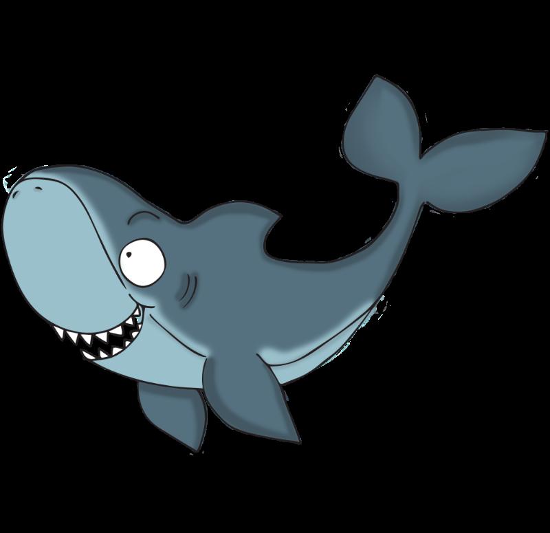 INTERMEDIATE 2 SWIM LIKE A shark