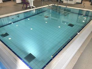 Maida pool for web